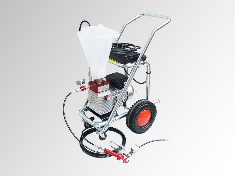 Гидроизоляция инъектированием. Оборудование для инъекций